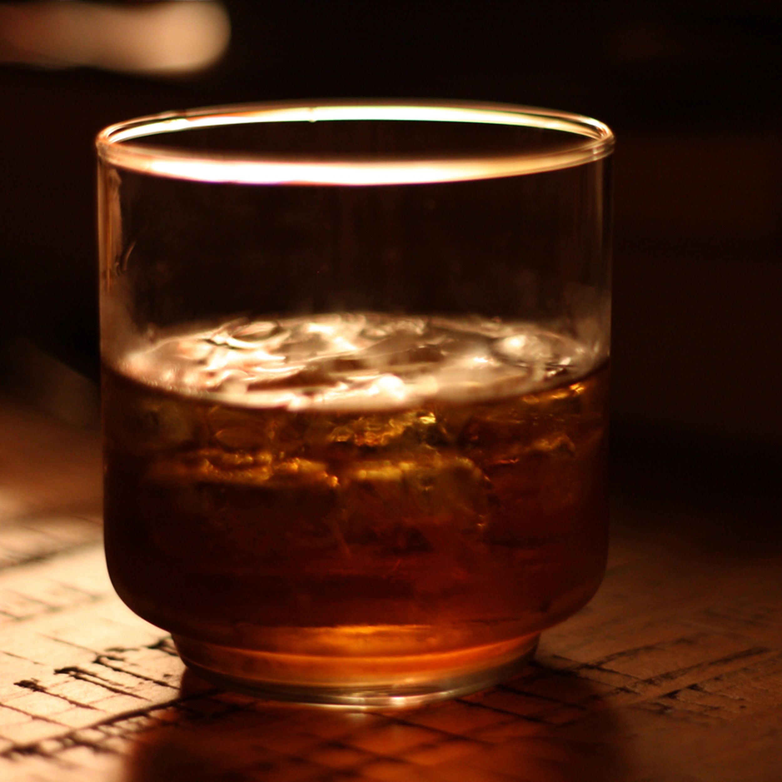 Through The Whiskey Glass Podcast